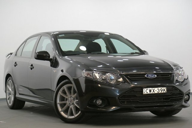 Used Ford Falcon XR6, Narellan, 2013 Ford Falcon XR6 Sedan
