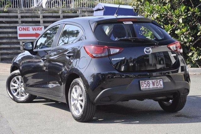 Used Mazda 2 Maxx SKYACTIV-Drive, Moorooka, Brisbane, 2015 Mazda 2 Maxx SKYACTIV-Drive Hatchback