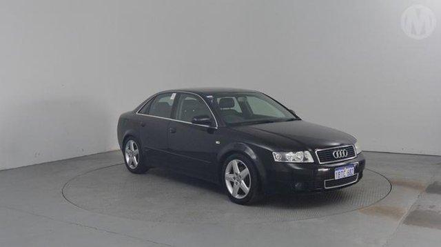 Used Audi A4 2.0, Altona North, 2004 Audi A4 2.0 Sedan
