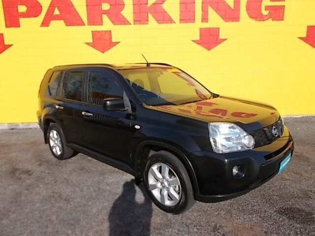 Used Nissan X-Trail TS, Winnellie, 2009 Nissan X-Trail TS Wagon