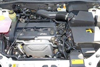 2004 Ford Focus SR CL Hatchback.
