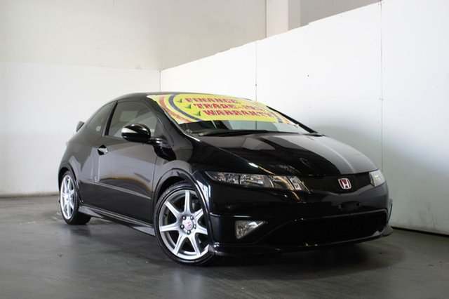 Used Honda Civic Type R, Underwood, 2007 Honda Civic Type R Hatchback