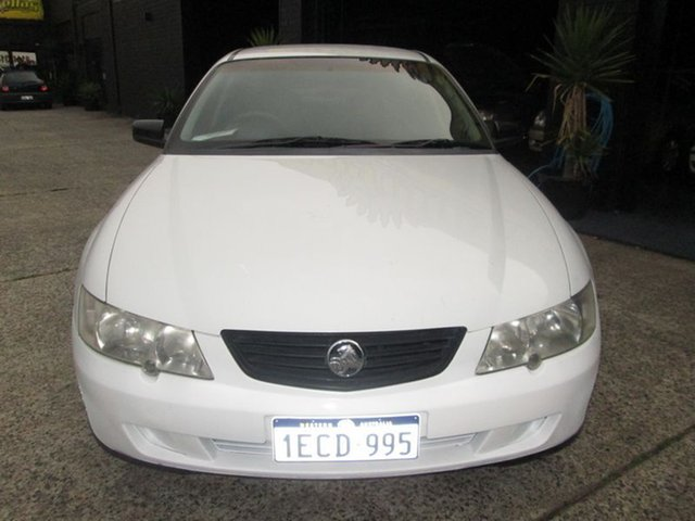 Used Holden Commodore execcutive, O'Connor, 2003 Holden Commodore execcutive Sedan
