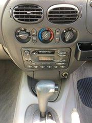 1999 Ford Falcon Sedan.