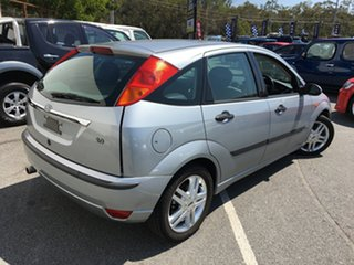 2004 Ford Focus Hatchback.