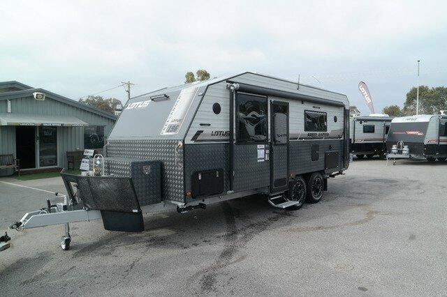 New Lotus Caravans Freelander, Barragup, 2017 Lotus Caravans Freelander Caravan