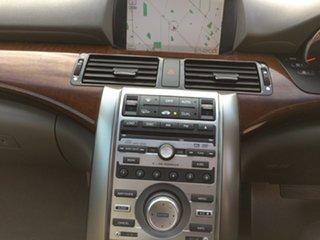 2007 Honda Legend Sedan.