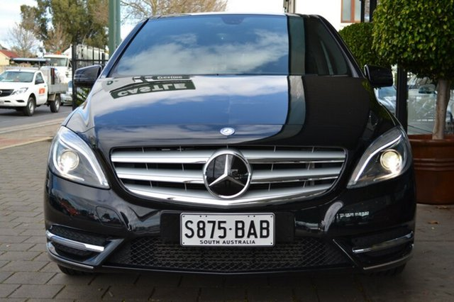 Used Mercedes-Benz B200 DCT, Norwood, 2013 Mercedes-Benz B200 DCT Hatchback