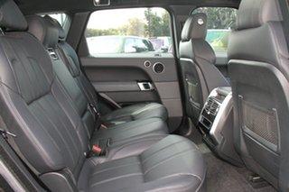 2015 Land Rover Range Rover Sport SDV8 CommandShift HSE Dynamic Wagon.