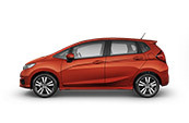 New Honda New Jazz, Peter Warren Honda, Warwick Farm