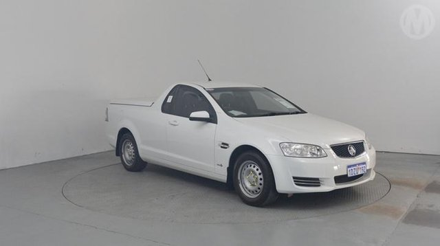 Used Holden Commodore Omega (LPG), Altona North, 2012 Holden Commodore Omega (LPG) Utility