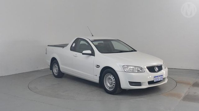 Used Holden Commodore Omega, Altona North, 2012 Holden Commodore Omega Utility