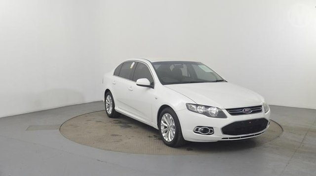 Used Ford Falcon G6 EcoLPi, Altona North, 2013 Ford Falcon G6 EcoLPi Sedan