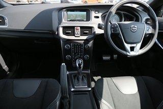 2017 Volvo V40 T5 Adap Geartronic R-Design Hatchback.
