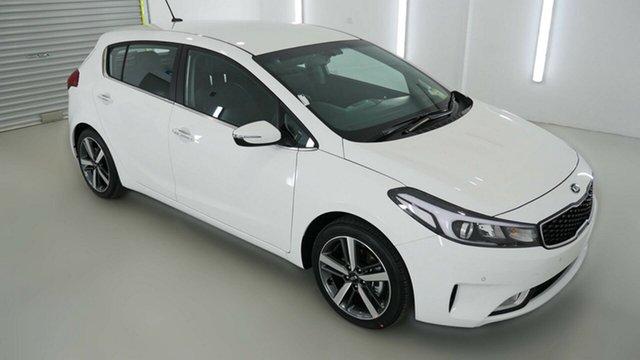 New Kia Cerato Sport, Coffs Harbour, 2017 Kia Cerato Sport Hatchback
