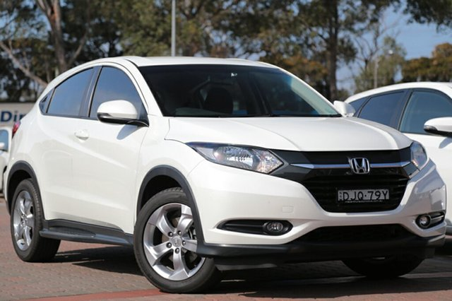 Used Honda HR-V Limited Edition, Southport, 2016 Honda HR-V Limited Edition SUV
