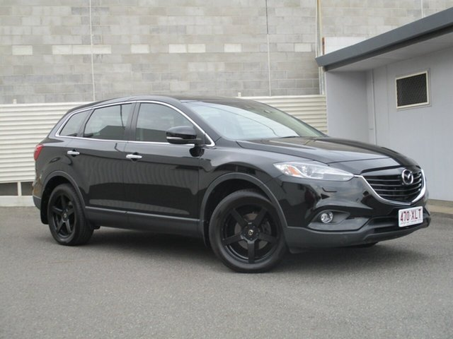Used Mazda CX-9 Grand Touring Activematic AWD, Gladstone, 2013 Mazda CX-9 Grand Touring Activematic AWD Wagon