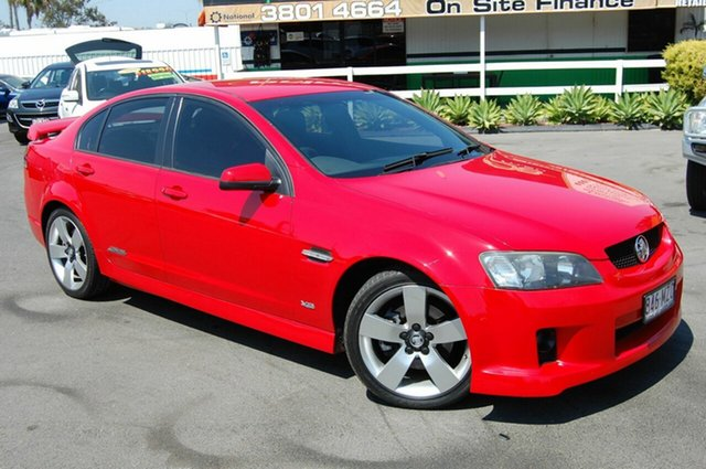 Used Holden Commodore SS, Loganholme, 2008 Holden Commodore SS Sedan