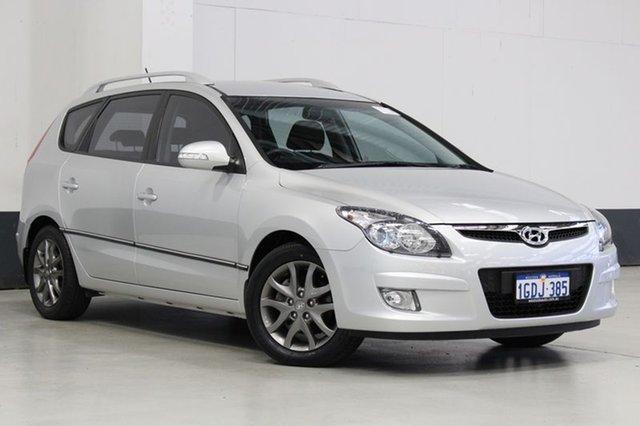 Used Hyundai i30 CW SLX 1.6 CRDi, Bentley, 2012 Hyundai i30 CW SLX 1.6 CRDi Wagon