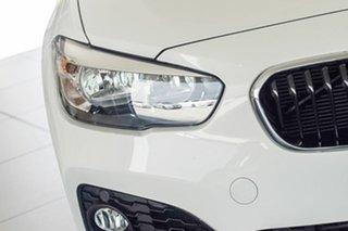 2017 BMW 118i M Sport Steptronic Hatchback.