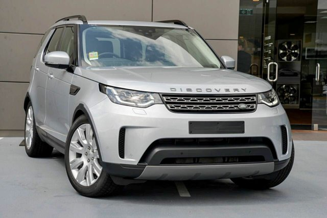 Demonstrator, Demo, Near New Land Rover Discovery TD6 SE, Southport, 2017 Land Rover Discovery TD6 SE Wagon