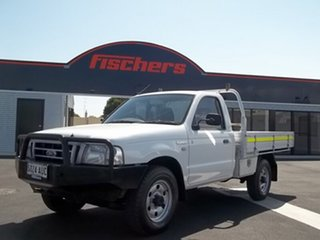 2004 Ford Courier GL Cab Chassis.