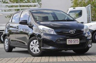 Used Toyota Yaris YR, Robina, 2013 Toyota Yaris YR NCP130R Hatchback