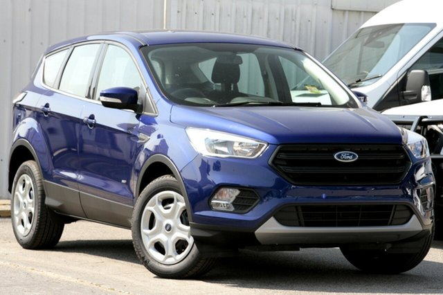 Discounted New Ford Escape Ambiente 2WD, Cheltenham, 2017 Ford Escape Ambiente 2WD Wagon