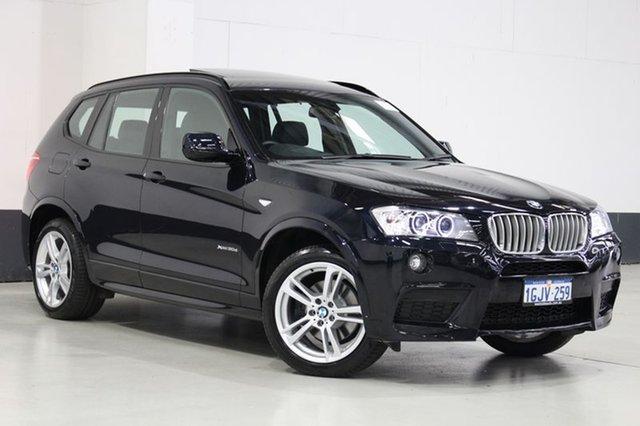 Used BMW X3 xDrive 30D, Bentley, 2014 BMW X3 xDrive 30D Wagon