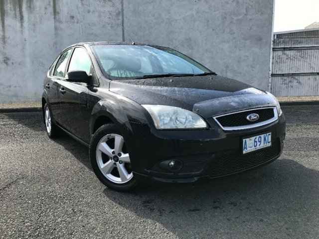 Used Ford Focus TDCi, Hobart, 2008 Ford Focus TDCi Hatchback