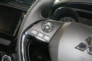 2017 Mitsubishi ASX LS 2WD Wagon.