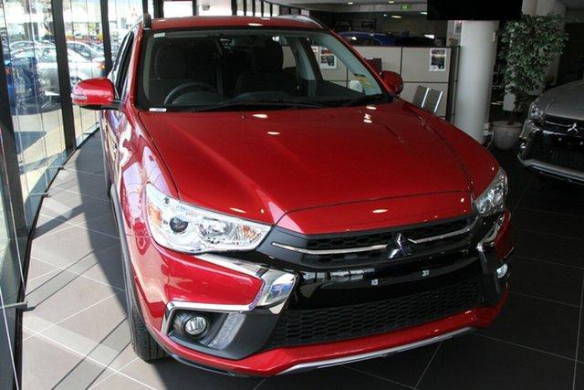 New Mitsubishi ASX LS 2WD, Bowen Hills, 2017 Mitsubishi ASX LS 2WD Wagon