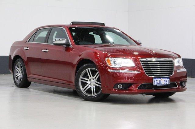 Used Chrysler 300 C, Bentley, 2013 Chrysler 300 C Sedan