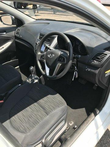 Used Hyundai Accent, Parap, 2015 Hyundai Accent Hatchback