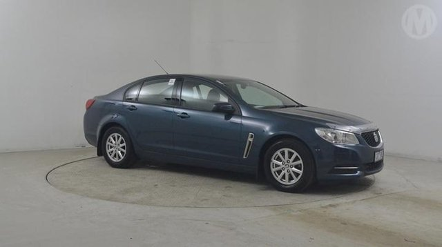 Used Holden Commodore Evoke, Altona North, 2014 Holden Commodore Evoke Sedan