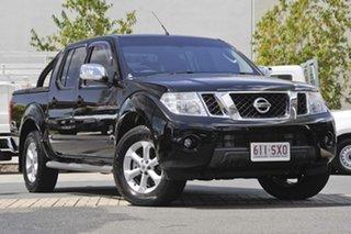 Used Nissan Navara ST-X 550, Robina, 2012 Nissan Navara ST-X 550 D40 S5 MY12 Utility
