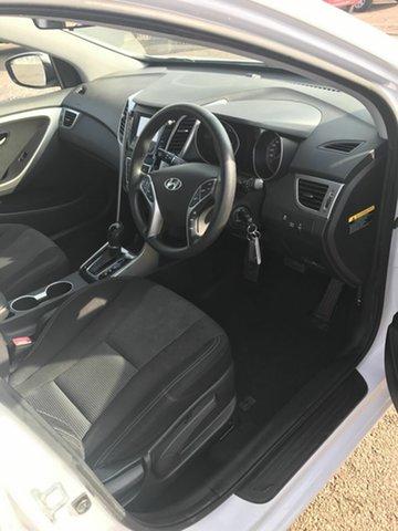 Used Hyundai i30, Parap, 2015 Hyundai i30 Hatchback