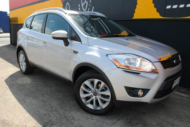 Used Ford Kuga Trend AWD, Melrose Park, 2012 Ford Kuga Trend AWD Wagon