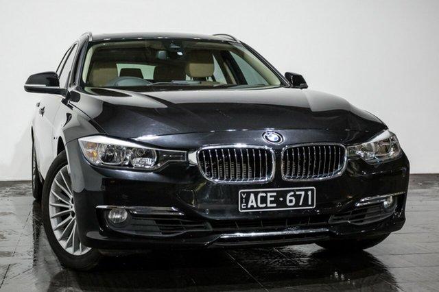 Used BMW 320i Luxury Line Touring, Rozelle, 2014 BMW 320i Luxury Line Touring Wagon