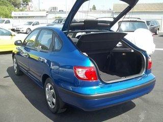 2006 Hyundai Elantra Hatchback.