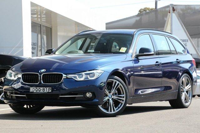 Used BMW 330I, Brookvale, 2016 BMW 330I Sedan