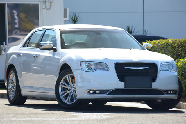 Used Chrysler 300 C E-Shift, Toowong, 2016 Chrysler 300 C E-Shift Sedan
