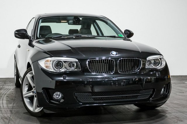 Used BMW 125I Steptronic, Rozelle, 2013 BMW 125I Steptronic Coupe