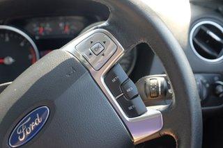 2009 Ford Mondeo TDCi Sedan.