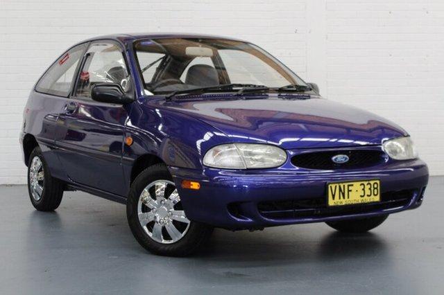 Used Ford Festiva Trio, Cardiff, 1998 Ford Festiva Trio Hatchback