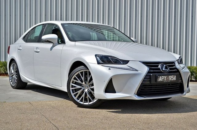 Used Lexus IS200T Sports Luxury, Elsternwick, 2016 Lexus IS200T Sports Luxury Sedan