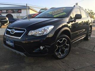 Discounted Used Subaru XV 2.0I-S Black Edition, Holland Park, 2014 Subaru XV 2.0I-S Black Edition MY14 Wagon