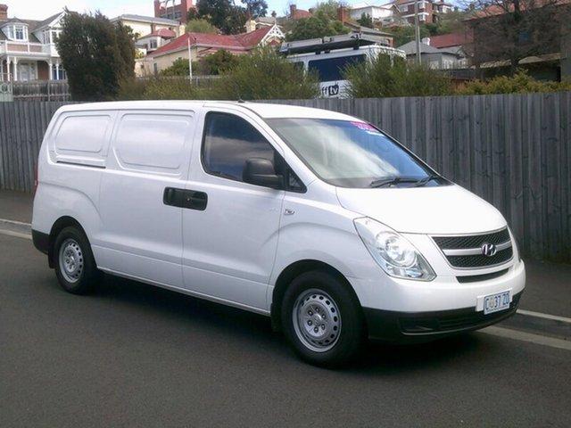 Used Hyundai iLOAD, North Hobart, 2012 Hyundai iLOAD Van
