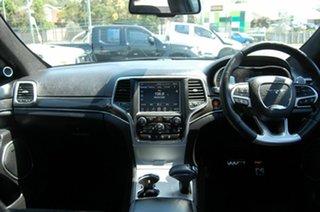 2015 Jeep Grand Cherokee SRT 8 (4x4) Wagon.