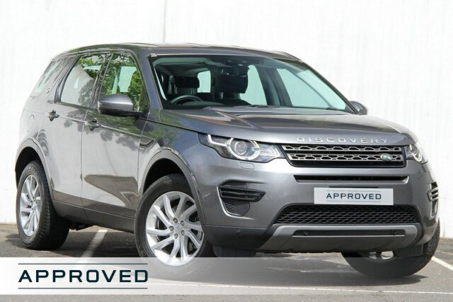 Used Land Rover Discovery Sport TD4 150 SE, Malvern, 2016 Land Rover Discovery Sport TD4 150 SE Wagon